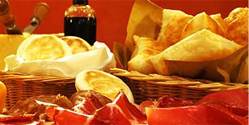 la cà bianca | ristorante pizzeria, cucina tipica emiliana ... - Ristorante La Cucina Modena